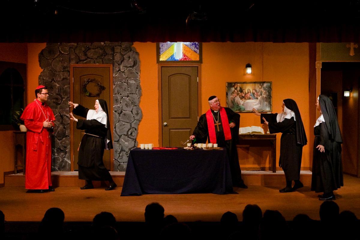Wills, Nancy - Porterville Barn Theater