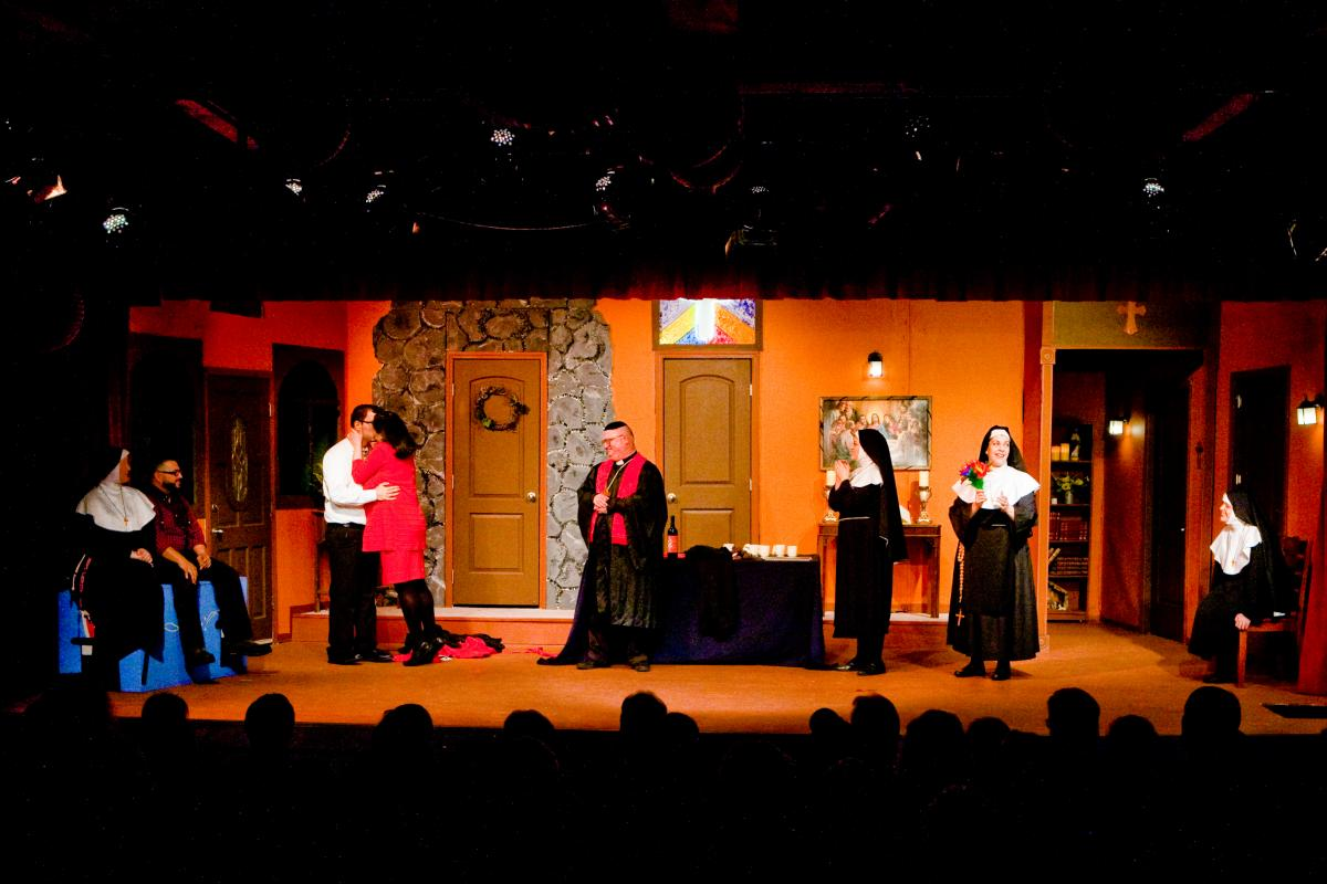 Alanis, Rick - Porterville Barn Theater